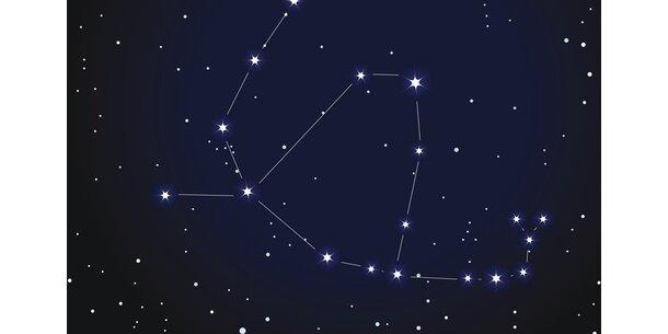 Neue Sternzeichen Berechnung