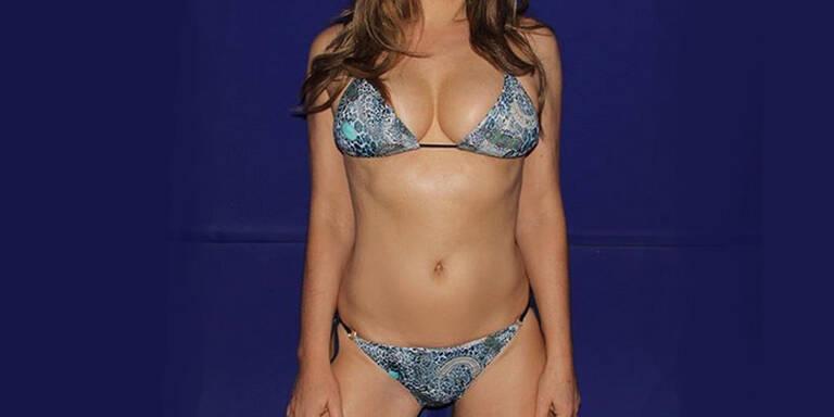 Dieser Bikini-Body ist 52 Jahre alt
