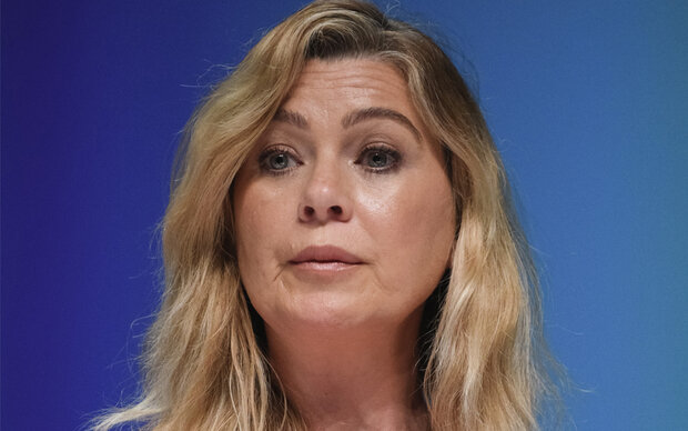 Botox-Alarm bei Ellen Pompeo