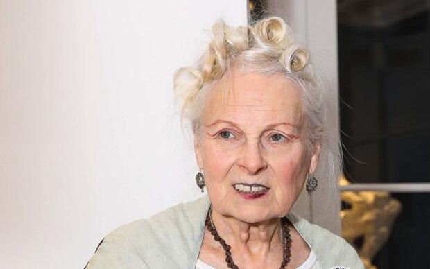 Vivienne Westwood wird in Wien geehrt