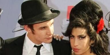 Winehouse: Scheidung nach 2 Jahren