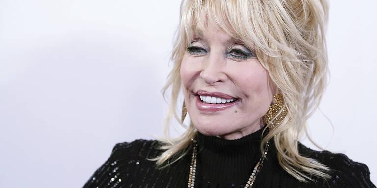Dolly Parton startet Meme-Challenge