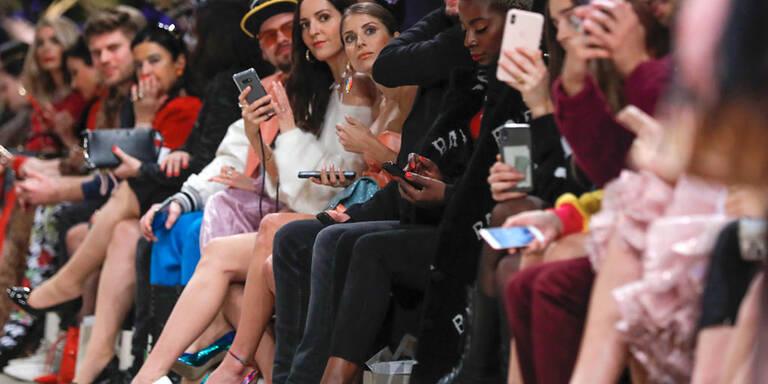 Deutsche Fashion Week: Laufstegschauen bleiben in Berlin