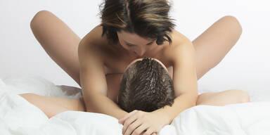 Erotiktrend des Sommers: Muschel-Sex