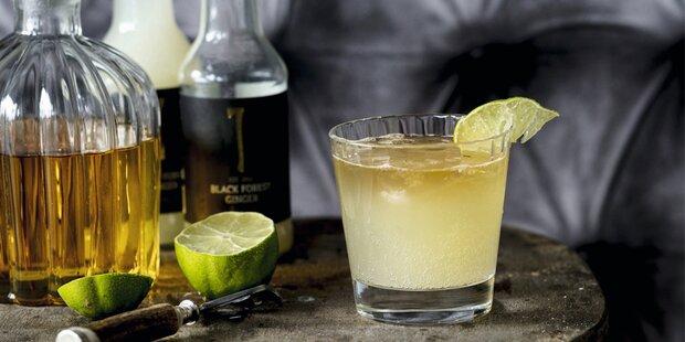 Dieser Drink macht Gin-Tonic Konkurrenz