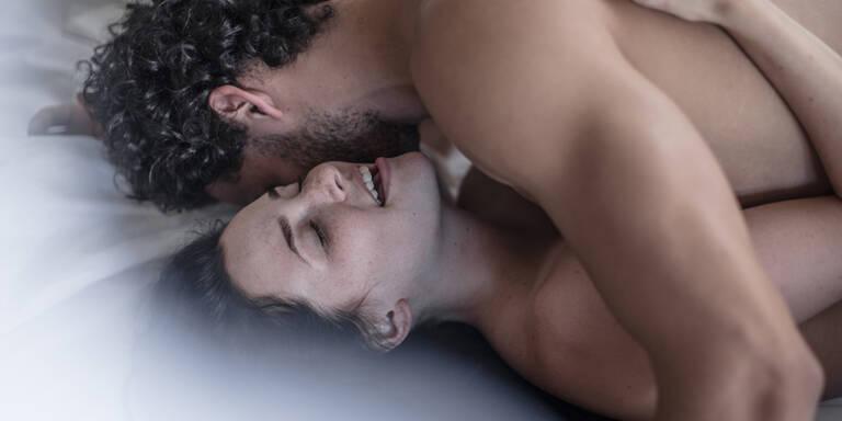 So wirkt Sex auf unseren Körper
