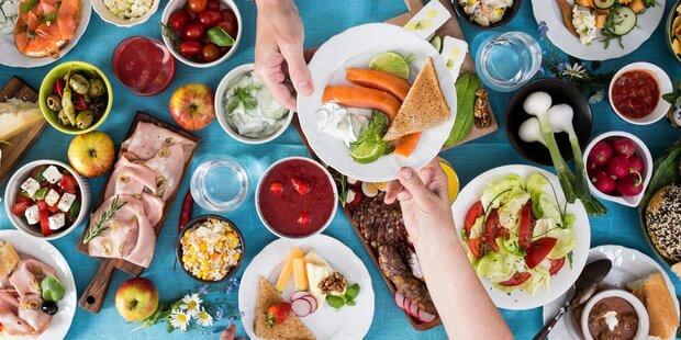 Diese Lebensmittel schaden dem Darm