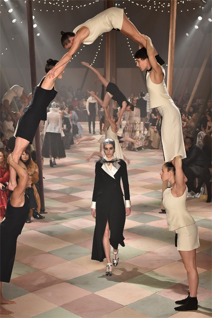 Dior Haute Couture Spring Summer 2019