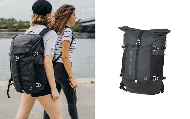 Cycle-Sport-Bag von Walker