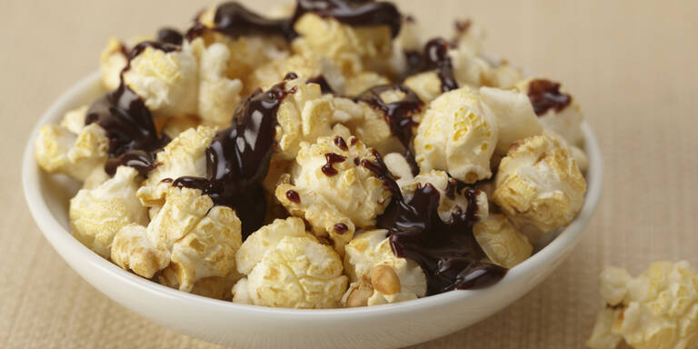 Popcorn mal anders