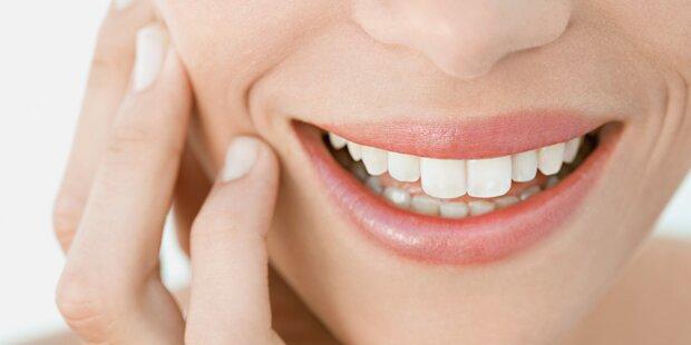 Forscher tüfteln an der Selbstheilung beschädigter Zähne