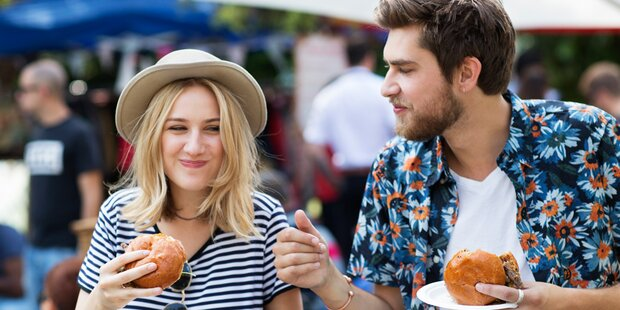 Food Festival Vienna sorgt für kulinarischen Genuss