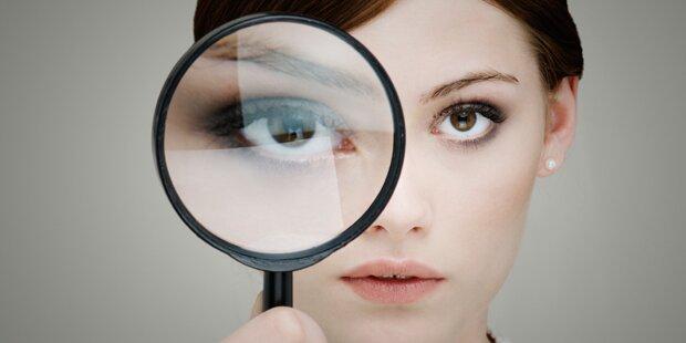 Was die Pupillengröße über uns verrät