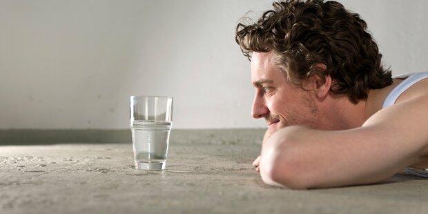 Kann Wasser Eigentlich Schlecht Werden?
