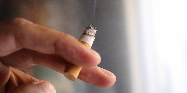99-jährige Raucherin auf Balkon von Seniorenheim verbrannt