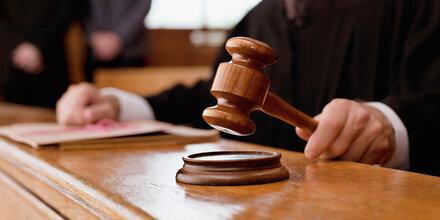 Mutmaßlicher Randalierer vor Gericht