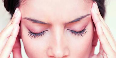 Neue Therapien gegen Migräne