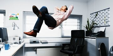 Relax-Tipps: Dieses Anti-Stress-Mittel bringt mehr als Urlaub