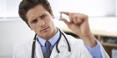 """Warnung vor """"Dr.med. light"""""""