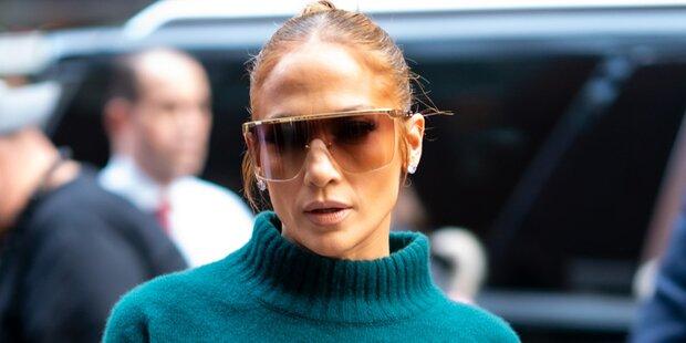 Jennifer Lopez: Regisseur hat sie belästigt