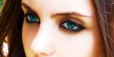 Das perfekte Augen Make-up
