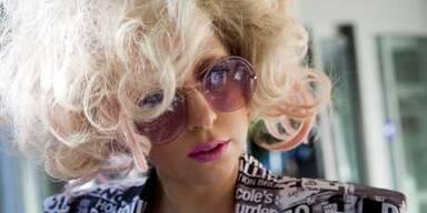 Lady Gaga: Das war mein Wien-Trip