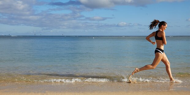Die besten Sportarten für Ihre Bikinifigur