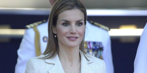 Letizia: Ihre Tante sieht sie nicht als Königin