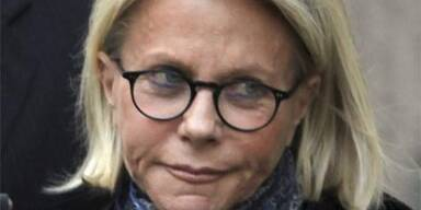 Madoffs Frau verklagt