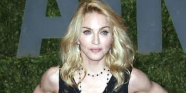 Madonna: Rätsel um Wien-Trip
