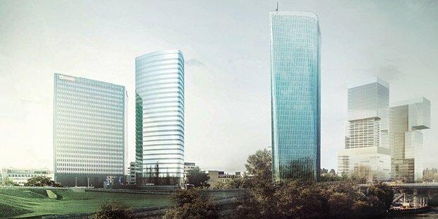 Austro Control bezieht neues Hauptquartier
