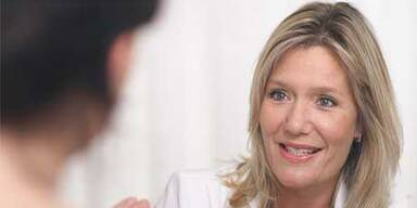 Dr. Petra Wrabetz zum Thema Schönheit von Innen