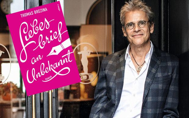 Thomas Brezina: Wie man die Liebe findet