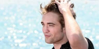 Pattinson ist Sexiest Man