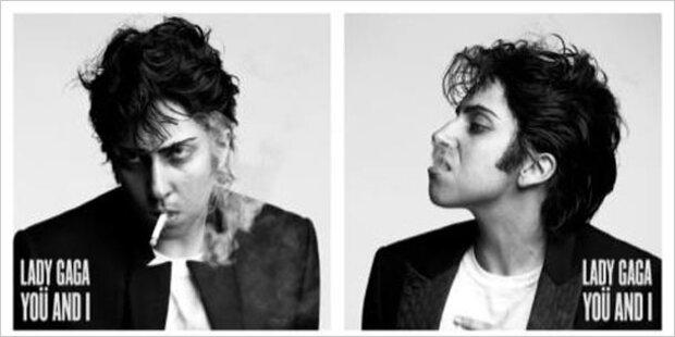 Lady Gaga wird zu Mr. Gaga: Jetzt ist sie Jo