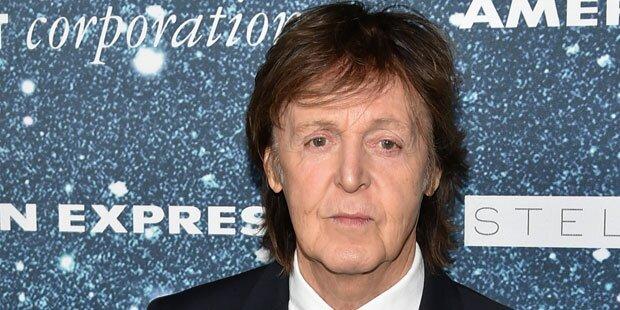 Paul McCartney: Video-Spiel-Song