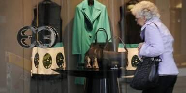 Top Fashion-Labels in der Krise