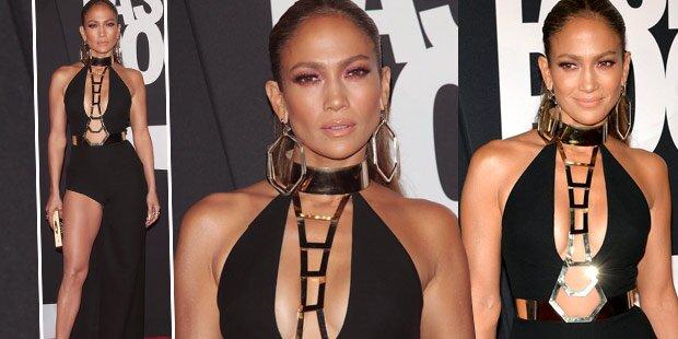 Jennifer Lopez: Single & so sexy