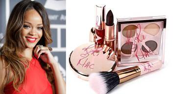 Rihanna's Lippenstift bereits ausverkauft!
