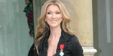 Celine Dion wieder schwanger