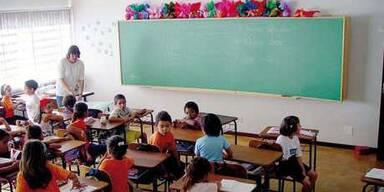Viele Neuerungen vor Schulstart