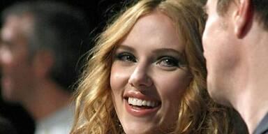 Der sexy-Scarlett-Song