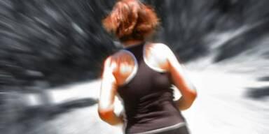 Fit und schlank in den Herbst joggen