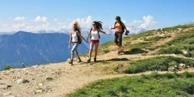 Die besten Wanderrouten