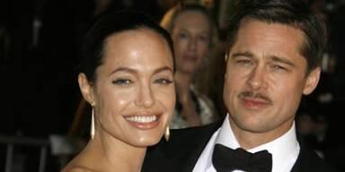 Jolie stellt Pitt Ultimatum