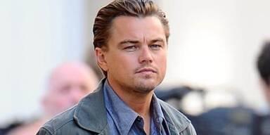 DiCaprio leidet unter Einsamkeit