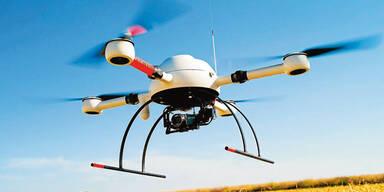Stöger: Keine Drohnen unter dem Christbaum