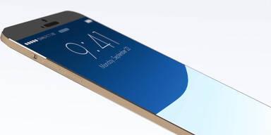 Video zeigt geniales iPhone 6