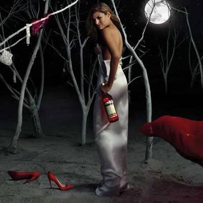 Eva Mendes Wir besitzen die Nacht