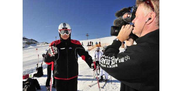 Assinger: Party-Doping im Skicamp